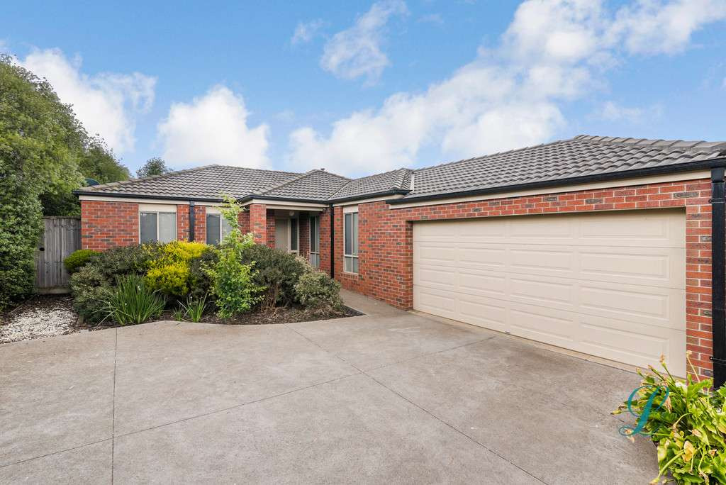 Main view of Homely house listing, 2/753 Elizabeth Drive, Sunbury, VIC 3429