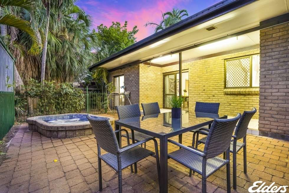 Second view of Homely unit listing, 3/8 Barossa Street, Larrakeyah NT 820