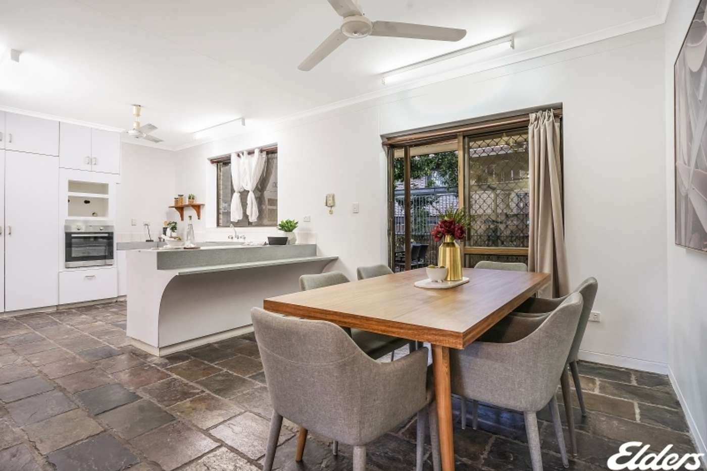 Fifth view of Homely unit listing, 3/8 Barossa Street, Larrakeyah NT 820