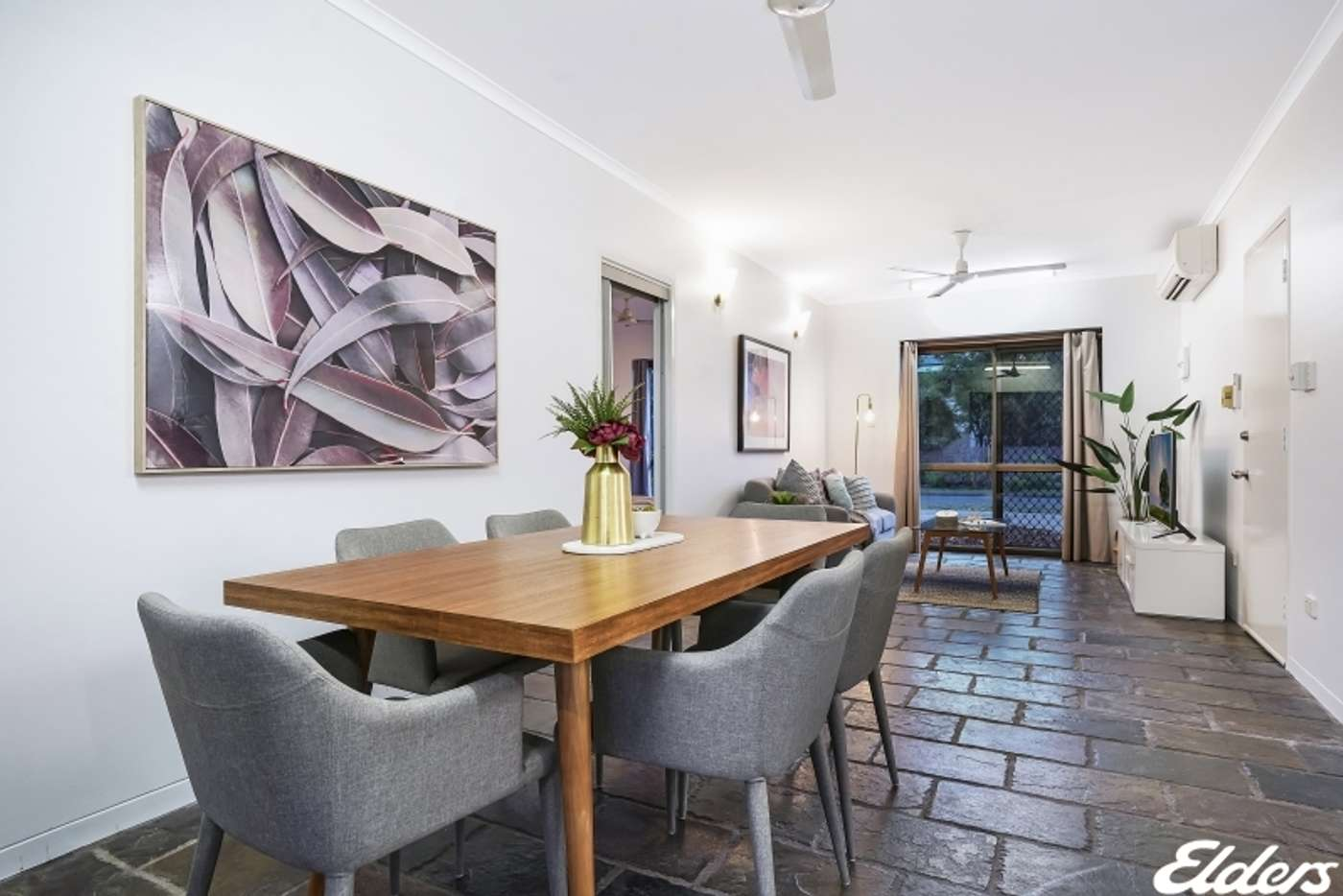 Sixth view of Homely unit listing, 3/8 Barossa Street, Larrakeyah NT 820