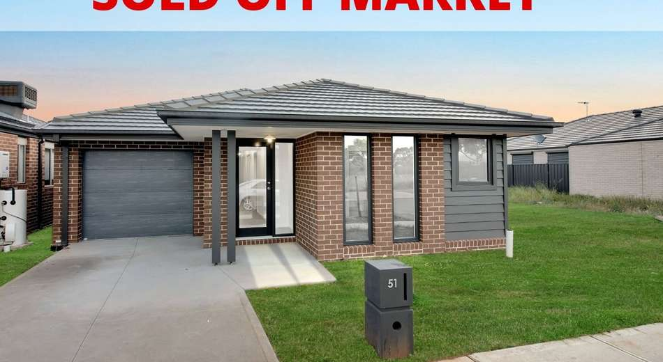 51 Lancers drive, Harkness VIC 3337
