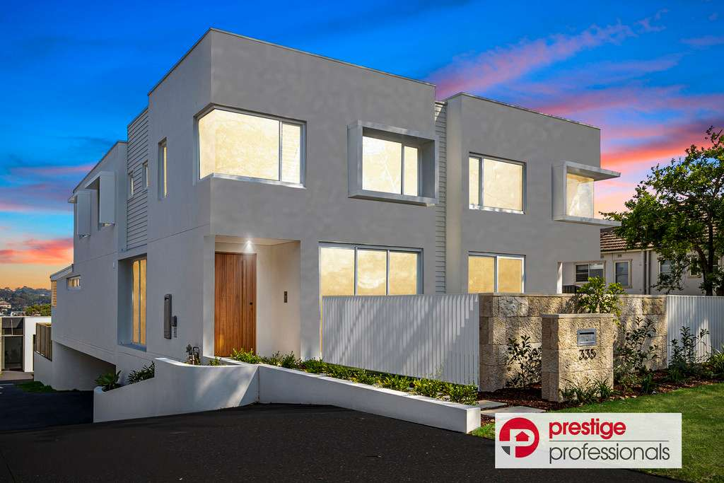 Main view of Homely house listing, 335A Willarong Road, Caringbah South, NSW 2229
