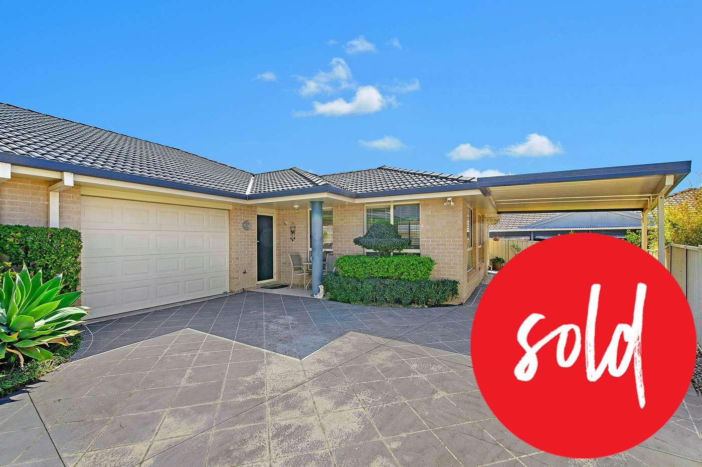 Main view of Homely villa listing, 2/32 Annabella Drive, Port Macquarie, NSW 2444