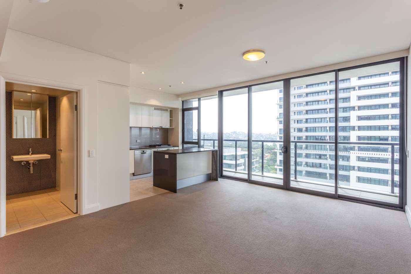Main view of Homely apartment listing, 1108/63 Shoreline Drive, Rhodes NSW 2138