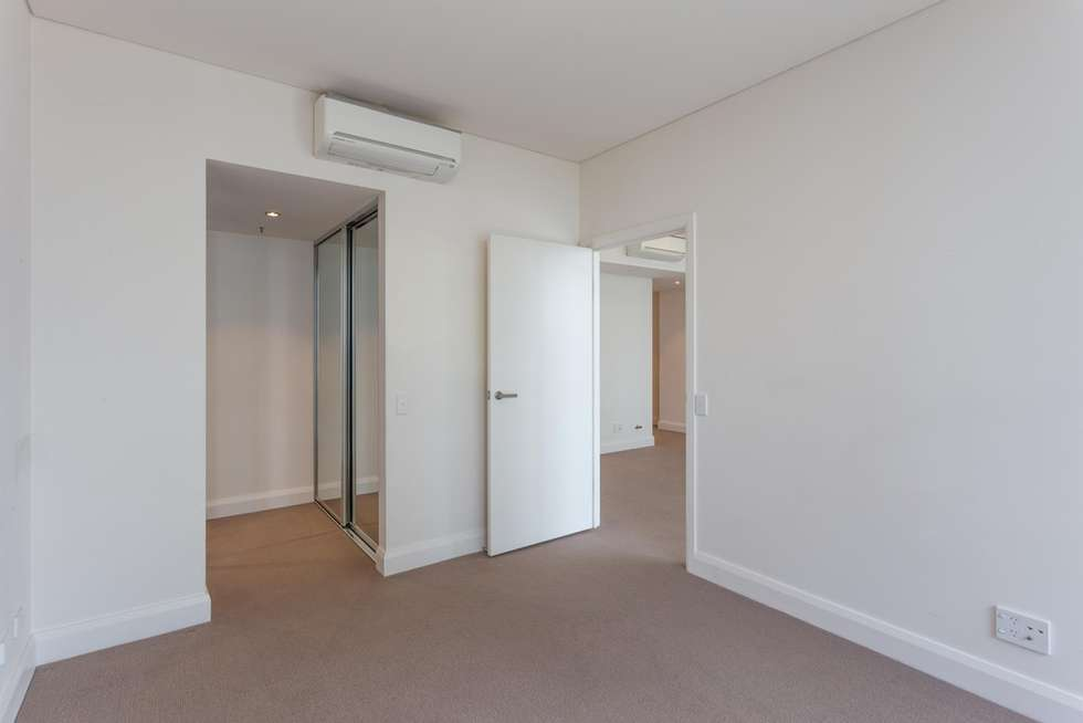 Third view of Homely apartment listing, 1108/63 Shoreline Drive, Rhodes NSW 2138