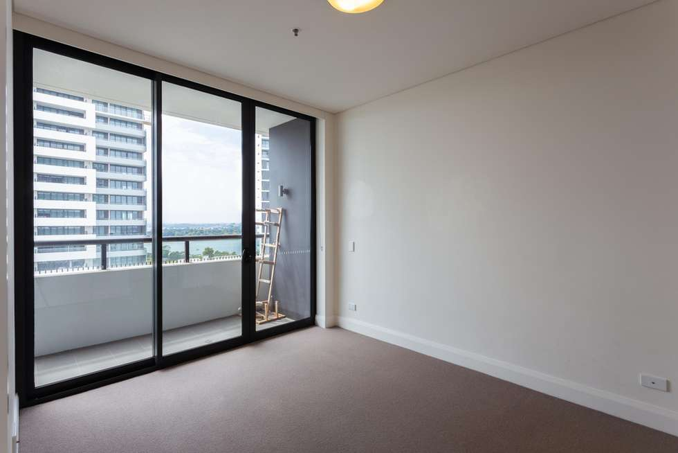 Fourth view of Homely apartment listing, 1108/63 Shoreline Drive, Rhodes NSW 2138