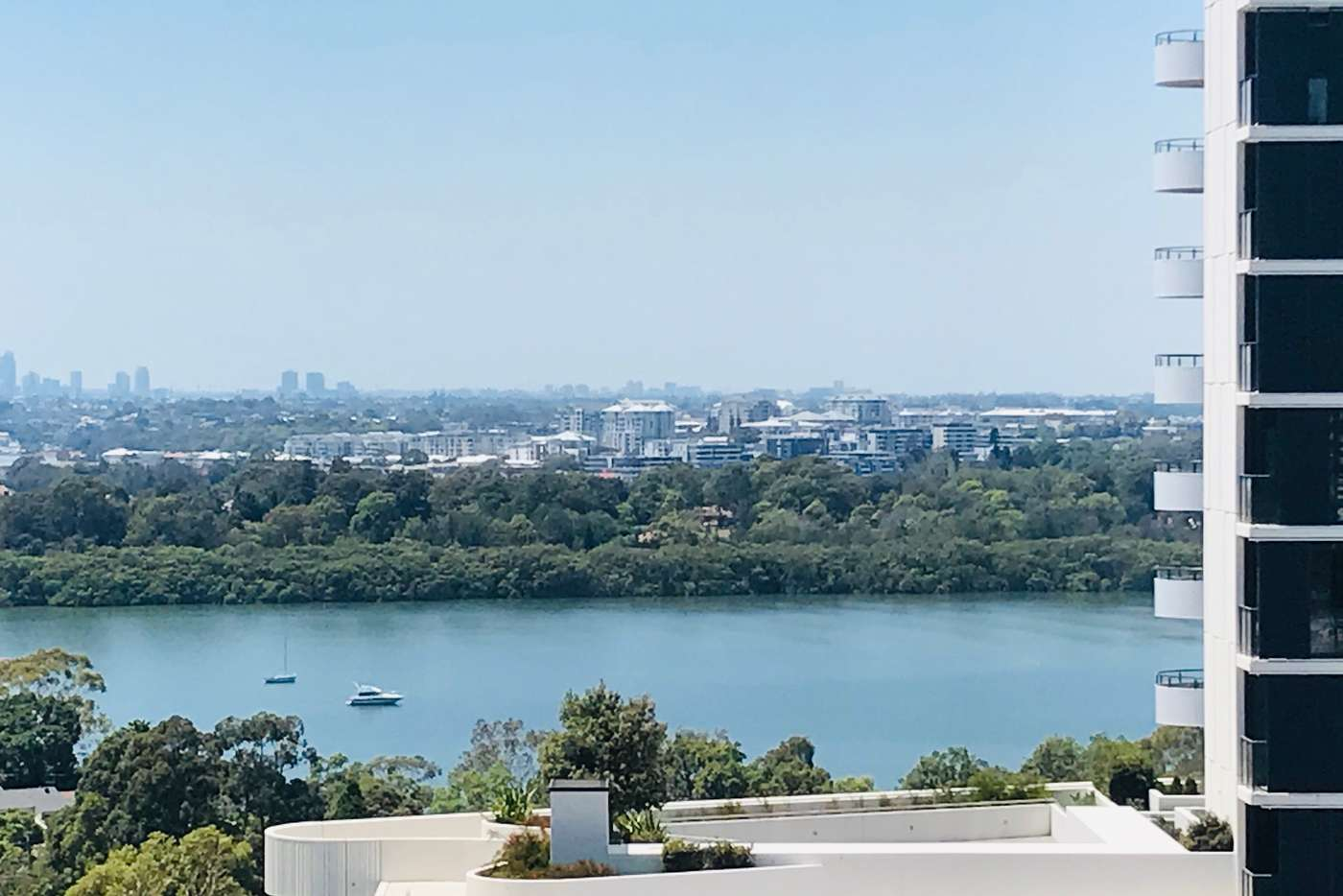Sixth view of Homely apartment listing, 1108/63 Shoreline Drive, Rhodes NSW 2138