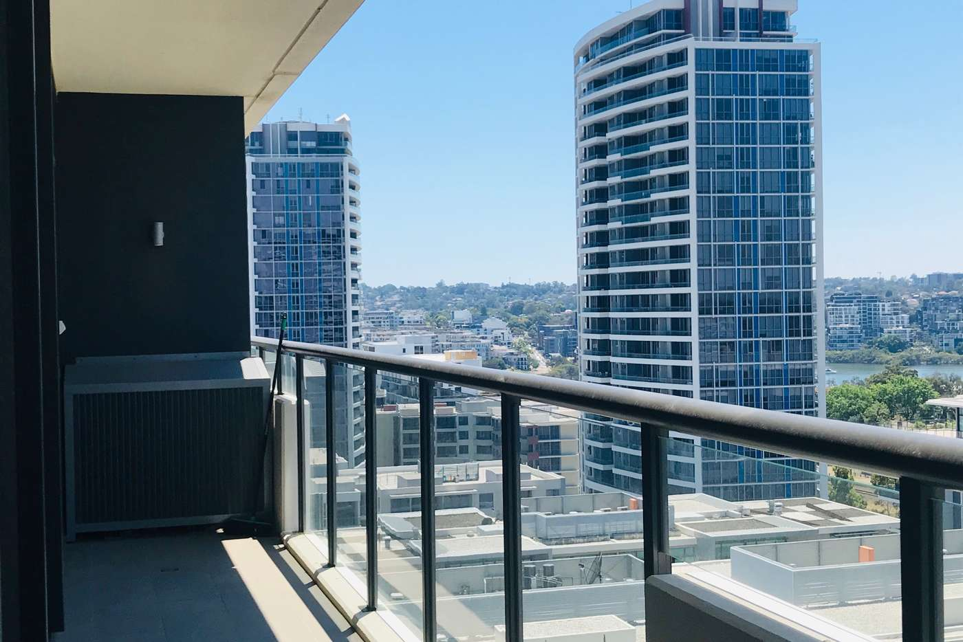 Seventh view of Homely apartment listing, 1108/63 Shoreline Drive, Rhodes NSW 2138