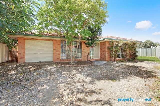 18 Sally Place, Glendenning NSW 2761