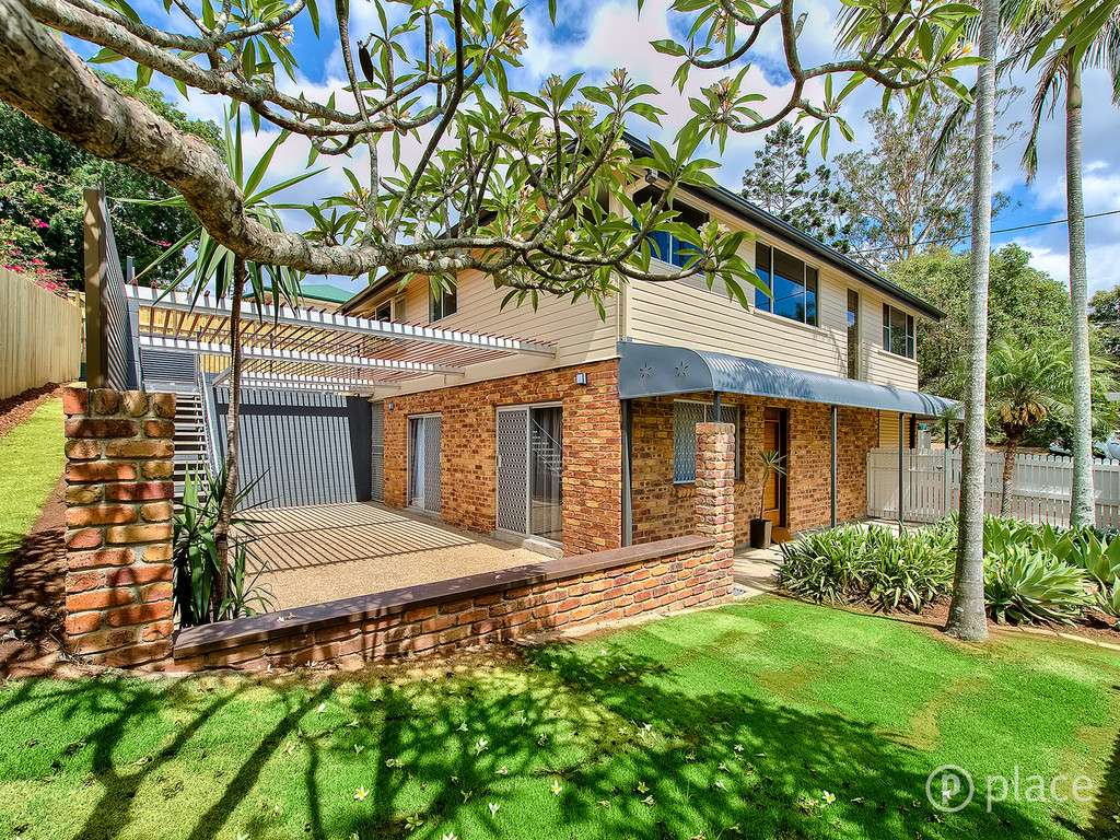 Main view of Homely house listing, 21 Gebbie Street, Kelvin Grove, QLD 4059