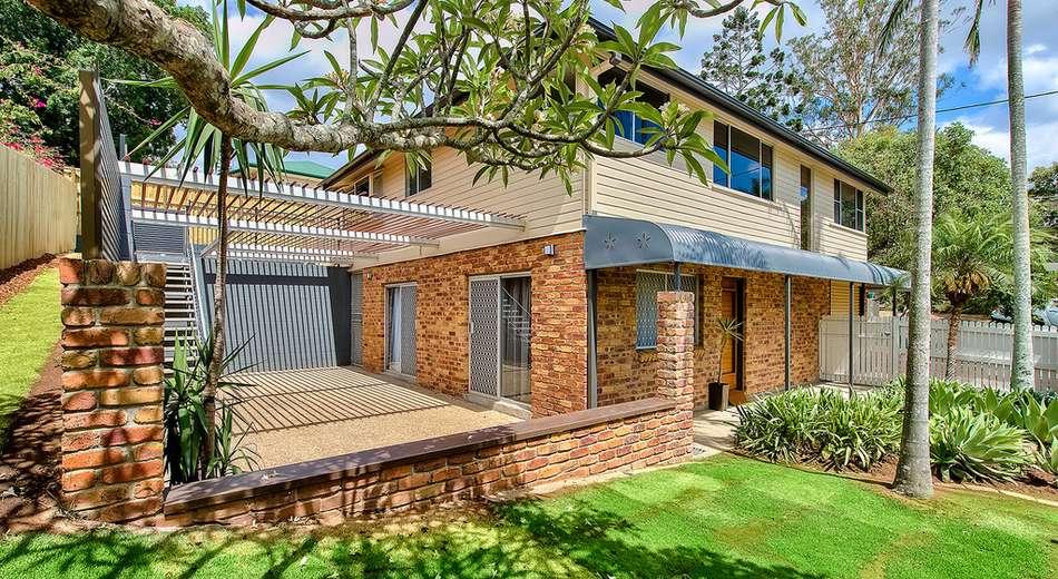 21 Gebbie Street, Kelvin Grove QLD 4059