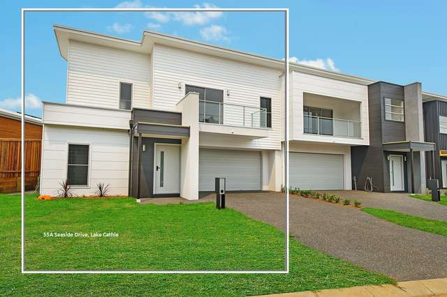 55a Seaside Drive, Lake Cathie NSW 2445