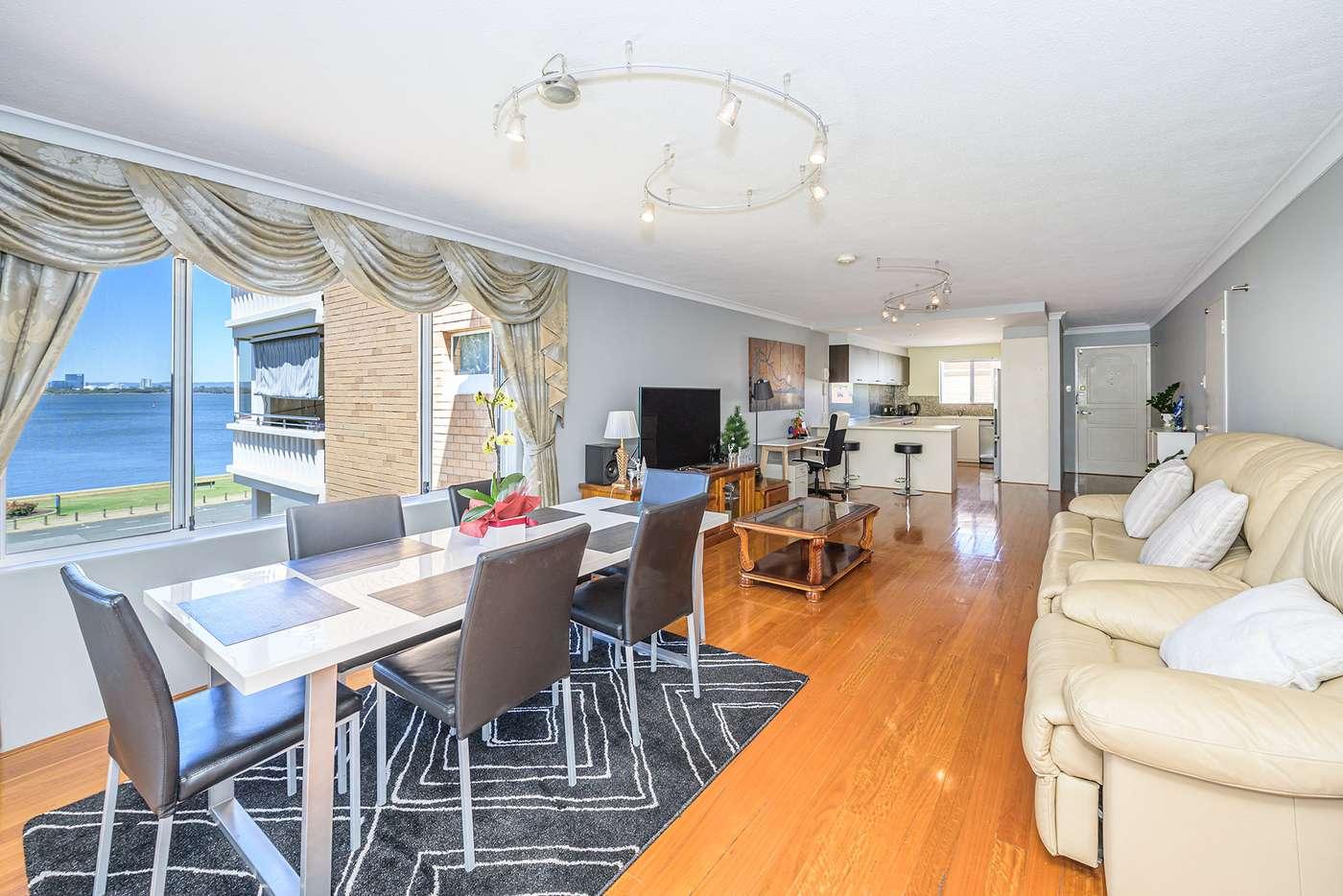 Main view of Homely apartment listing, 31/39 South Perth Esplanade, South Perth WA 6151