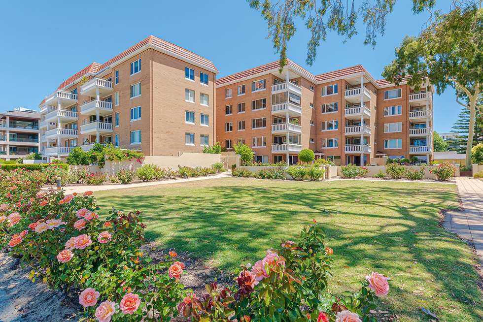 Second view of Homely apartment listing, 31/39 South Perth Esplanade, South Perth WA 6151