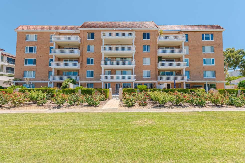 Third view of Homely apartment listing, 31/39 South Perth Esplanade, South Perth WA 6151