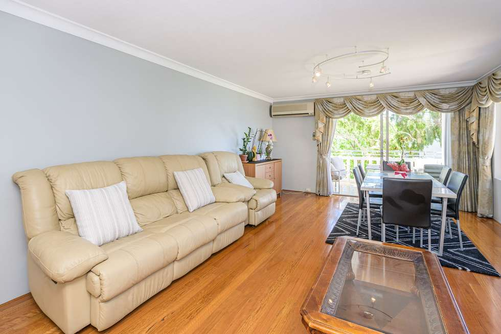 Fourth view of Homely apartment listing, 31/39 South Perth Esplanade, South Perth WA 6151