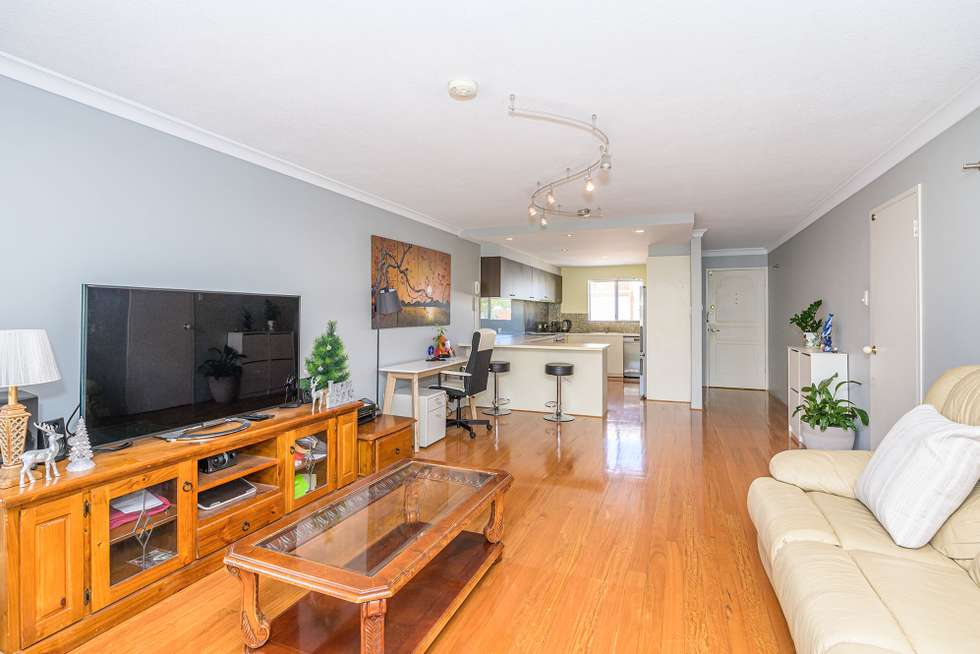 Fifth view of Homely apartment listing, 31/39 South Perth Esplanade, South Perth WA 6151