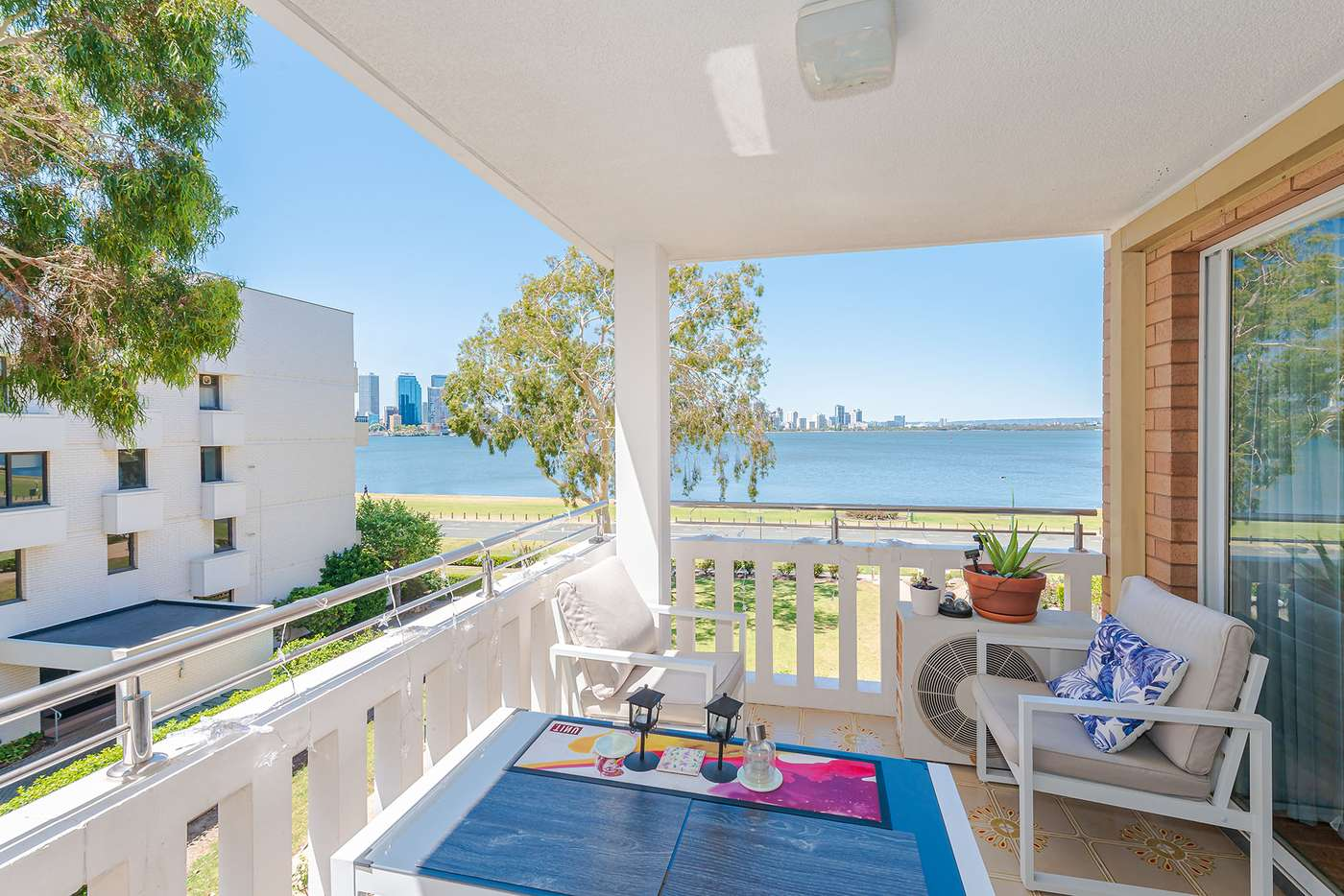 Seventh view of Homely apartment listing, 31/39 South Perth Esplanade, South Perth WA 6151