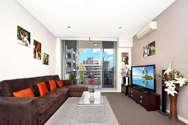 816/6 Marquet Street, Rhodes NSW 2138