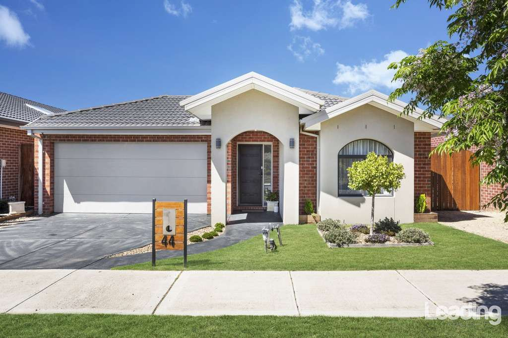 Main view of Homely house listing, 44 Mountview Drive, Diggers Rest, VIC 3427