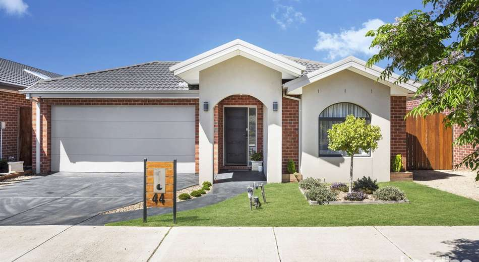 44 Mountview Drive