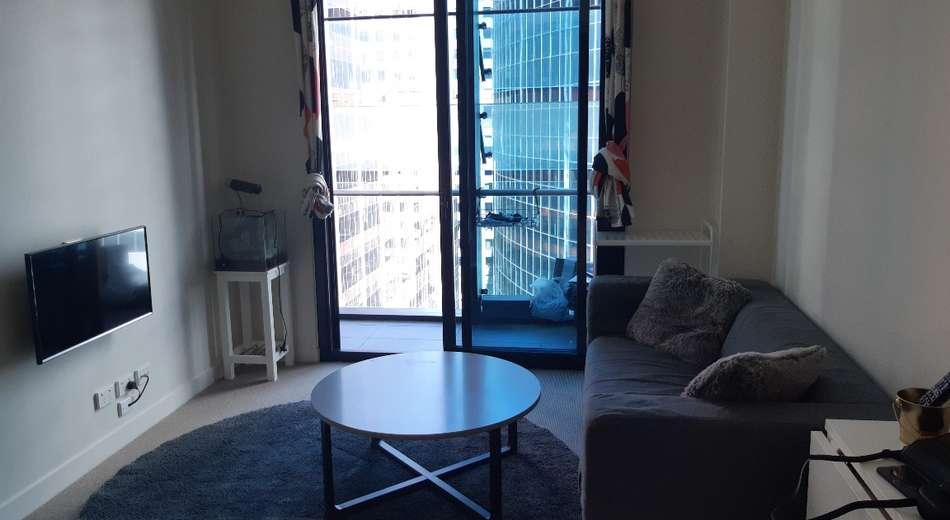 1802/199 William Street, Melbourne VIC 3000
