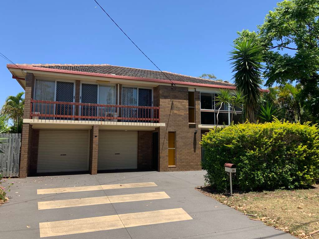 Main view of Homely house listing, 38-40 Thomas Street, Birkdale, QLD 4159