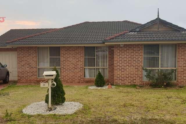 25 Dublin St, Glendenning NSW 2761