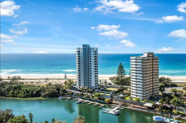 "81/2 ""Atlantis East"", Admiralty Drive, Paradise Waters QLD 4217"
