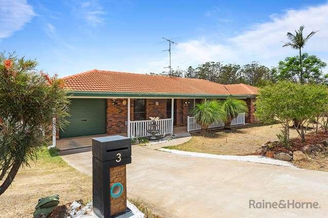 3 Ironbark Street, Rangeville QLD 4350
