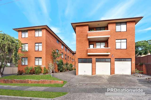 6/141 Woniora Road, South Hurstville NSW 2221