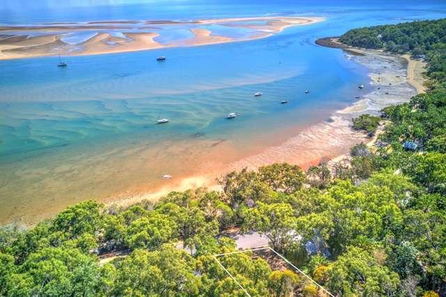 616 Captain Cook Drive, Seventeen Seventy QLD 4677