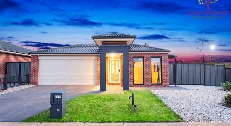 117 Tom Roberts Parade, Point Cook VIC 3030