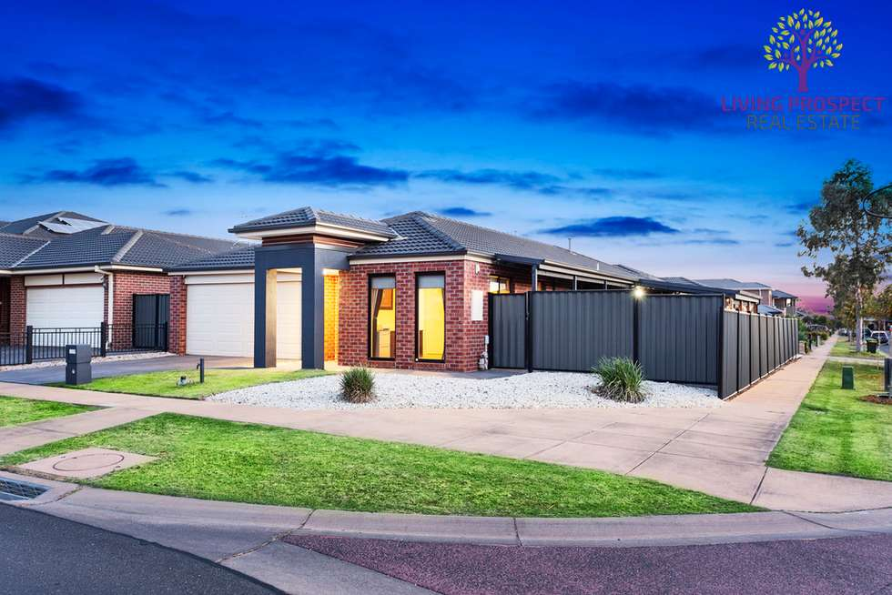 Second view of Homely house listing, 117 Tom Roberts Parade, Point Cook VIC 3030