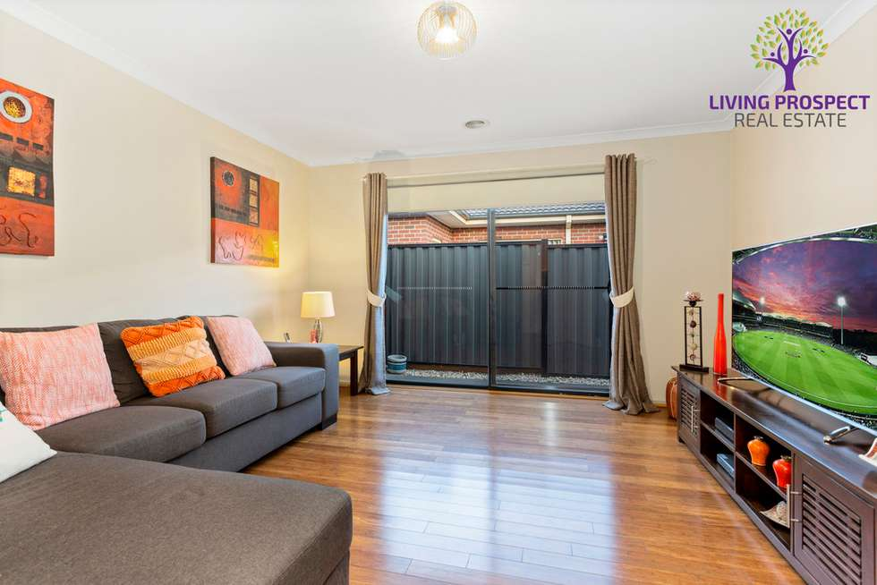 Fourth view of Homely house listing, 117 Tom Roberts Parade, Point Cook VIC 3030