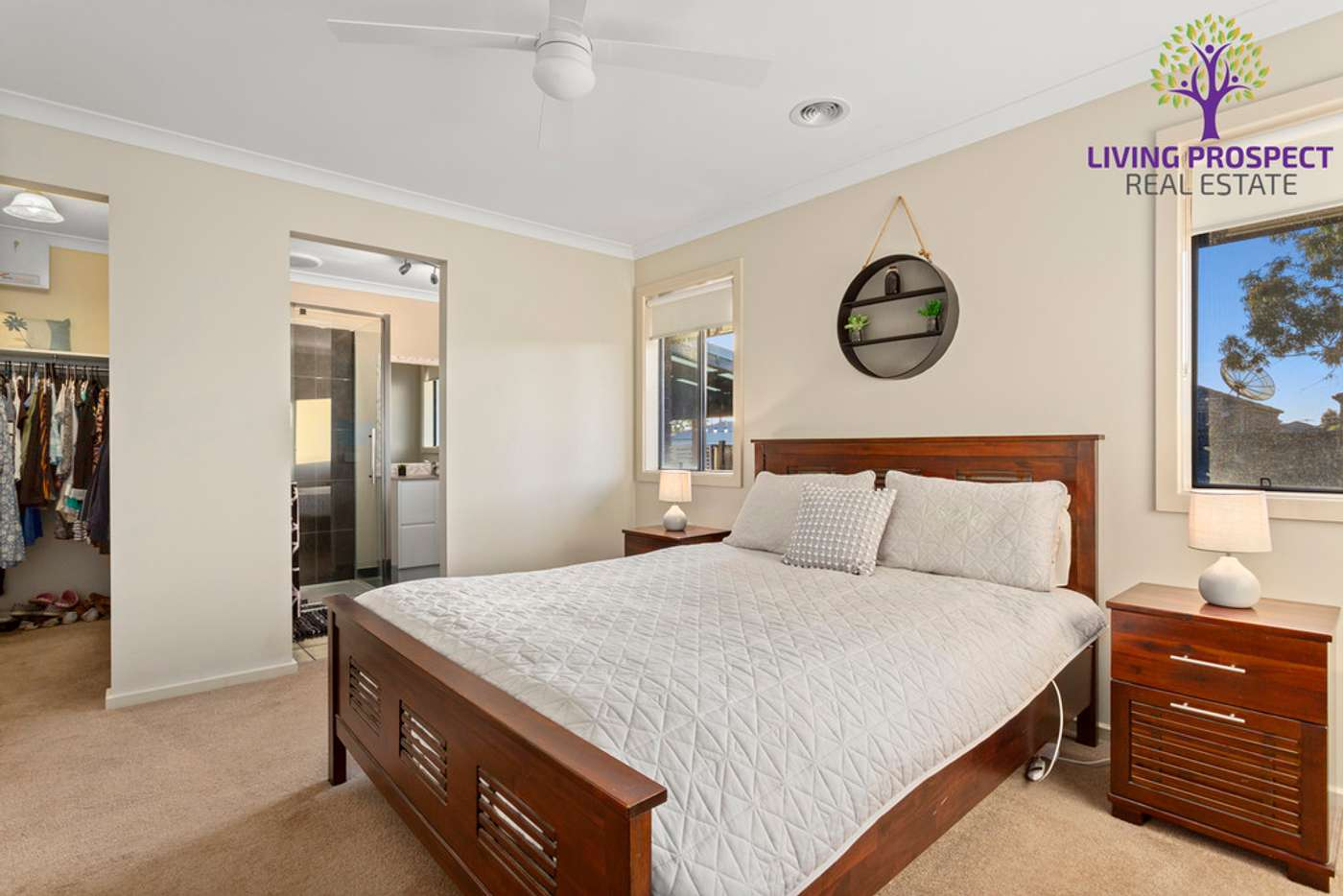 Fifth view of Homely house listing, 117 Tom Roberts Parade, Point Cook VIC 3030