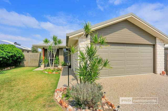 1 Bronte Place, Urraween QLD 4655