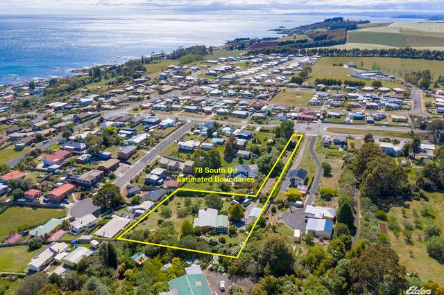 78 South Road, Penguin TAS 7316