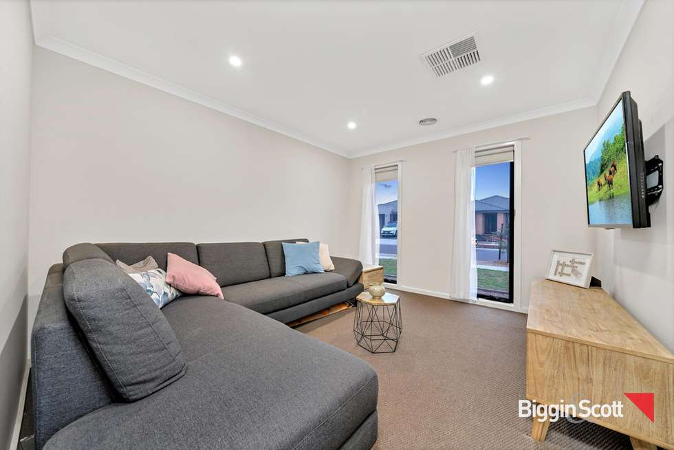 Third view of Homely house listing, 12 Bateman Drive, Harkness VIC 3337
