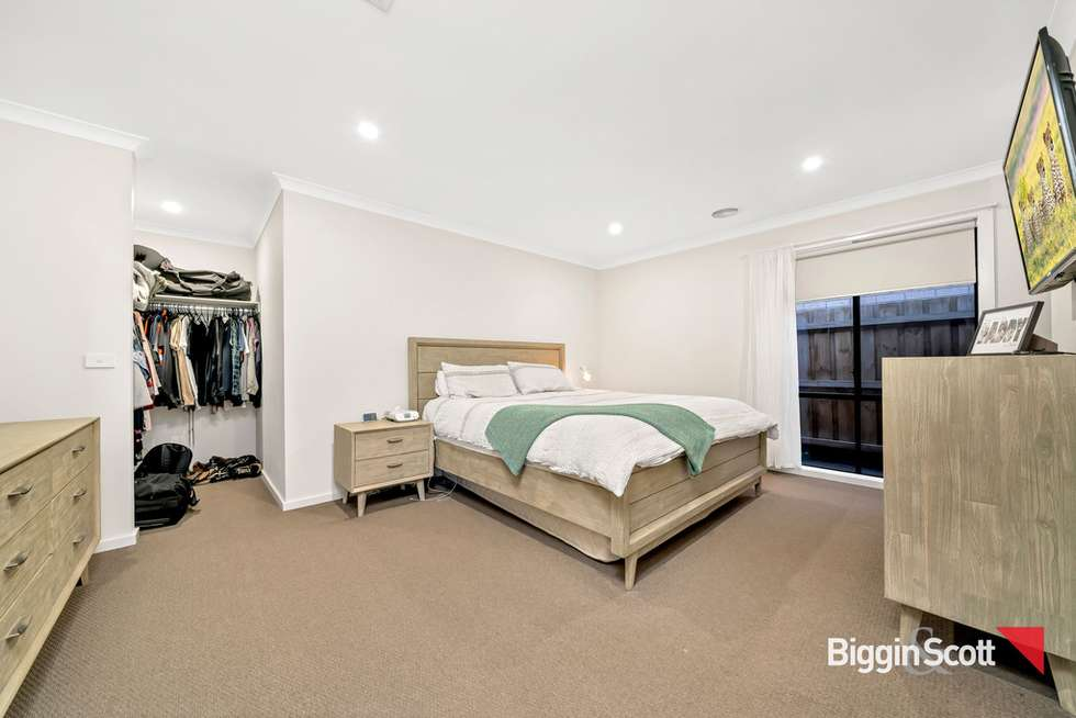 Fourth view of Homely house listing, 12 Bateman Drive, Harkness VIC 3337