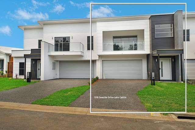 55B Seaside Drive, Lake Cathie NSW 2445