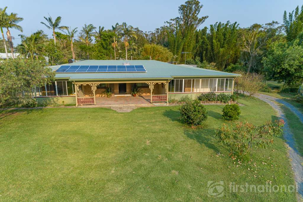 Main view of Homely house listing, 28 Romar Road, Glass House Mountains, QLD 4518