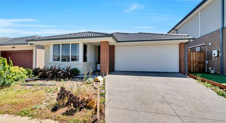 40 Brighter Avenue, Tarneit VIC 3029