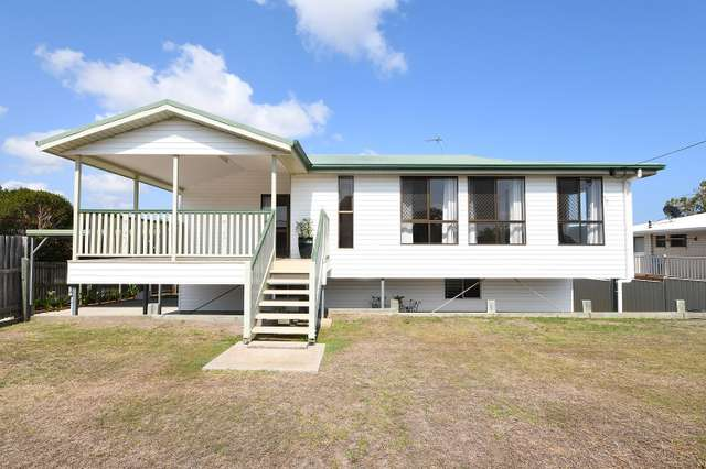 57 QUEENS ROAD, Scarness QLD 4655