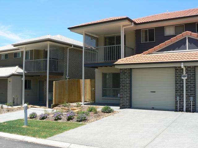 Main view of Homely house listing, 25/21-29 Second Avenue, Marsden, QLD 4132
