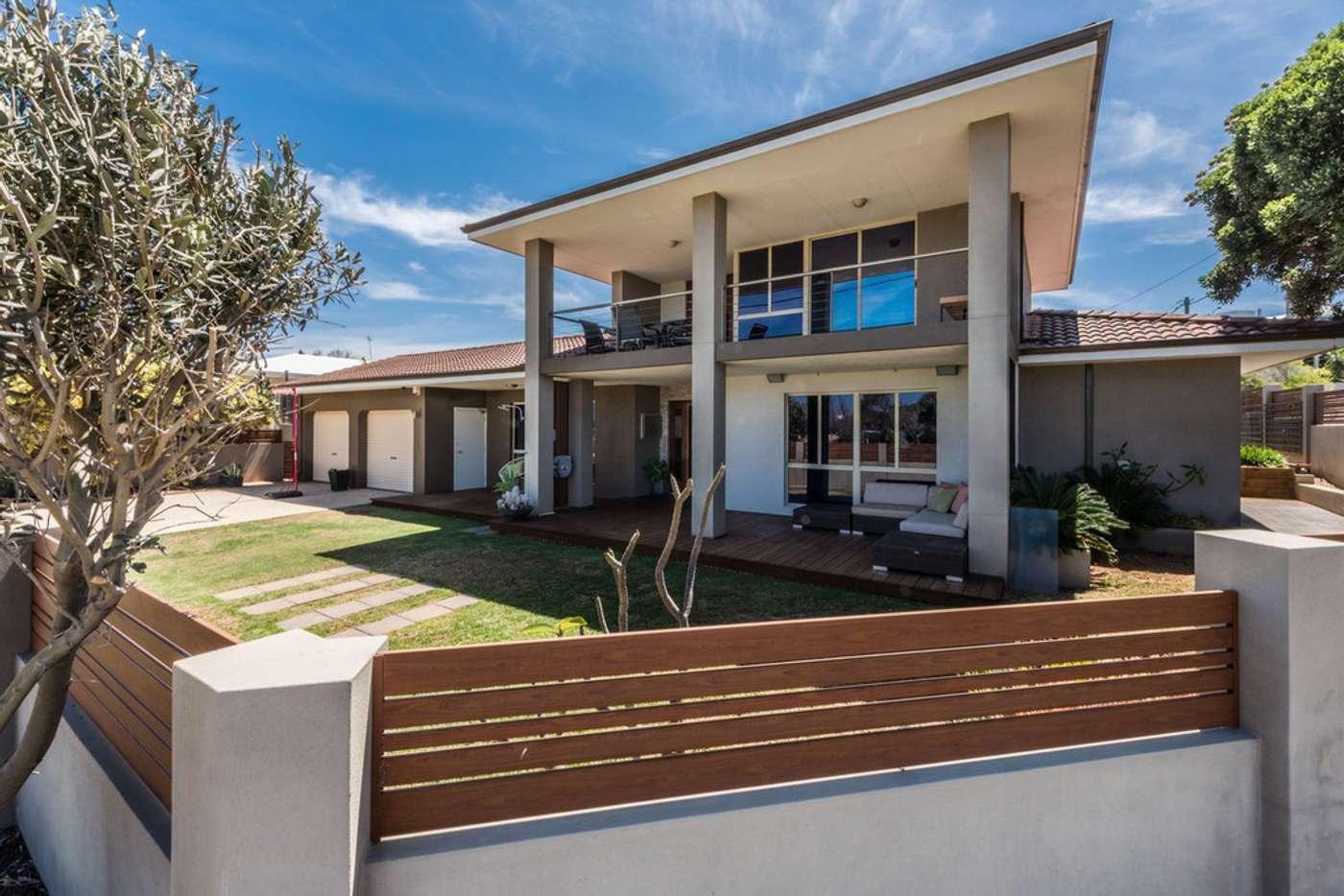 Main view of Homely house listing, 21 Blackburn Crescent, Tarcoola Beach WA 6530