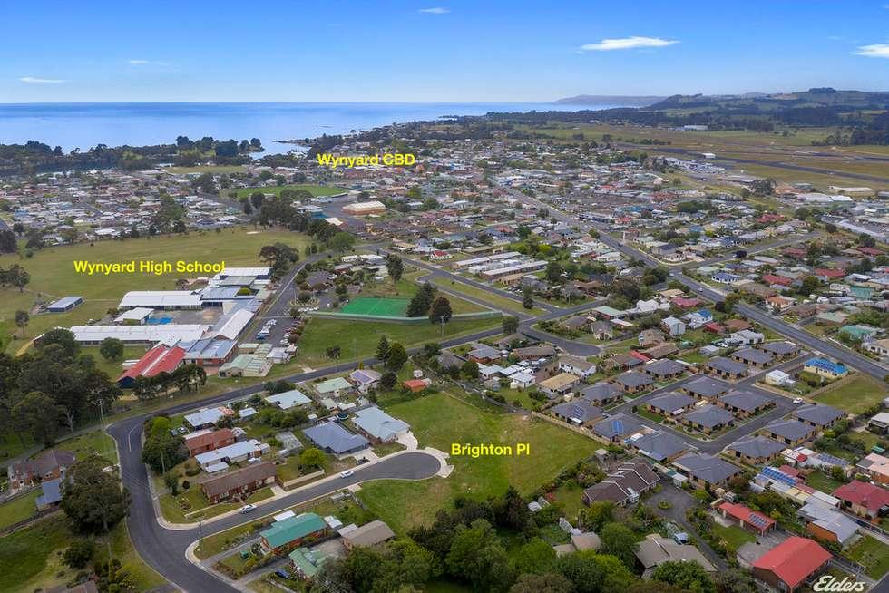 Fourth view of Homely residentialLand listing, 6 Brighton Place, Wynyard TAS 7325