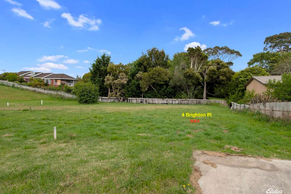Fifth view of Homely residentialLand listing, 6 Brighton Place, Wynyard TAS 7325