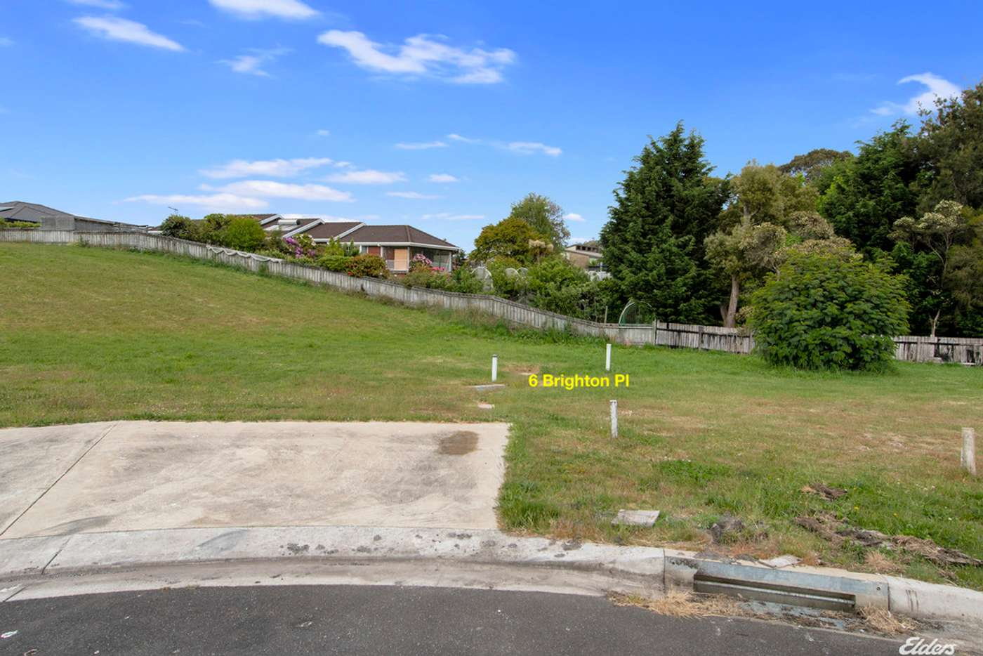 Sixth view of Homely residentialLand listing, 6 Brighton Place, Wynyard TAS 7325