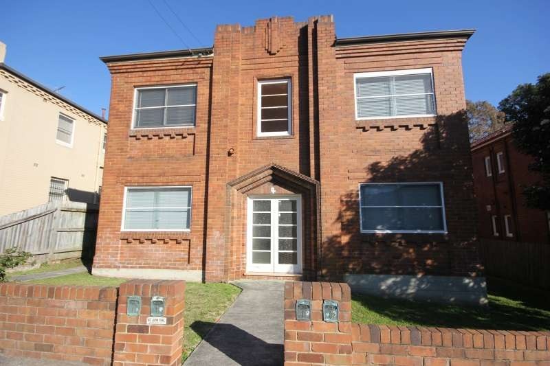 Main view of Homely unit listing, 1/4 Allman Avenue, Summer Hill, NSW 2130